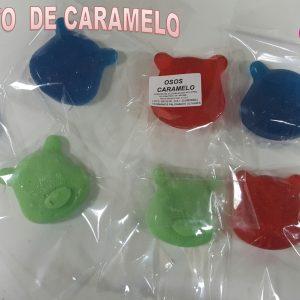 OSITO DE CARAMELO